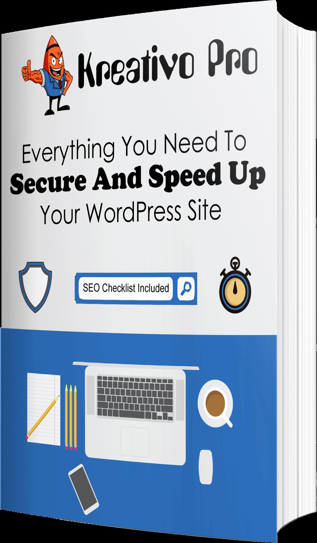 WordPress Speed Optimization Service (Reach 1-2 Second Load Time)